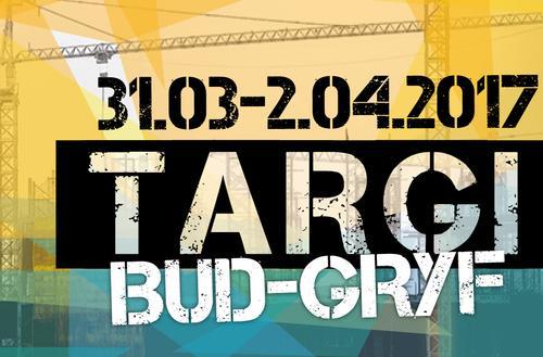 Targi Budowlane Bud-Gryf w Szczecinie już 31 marca-2 kwietnia