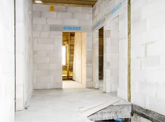 Tynkowanie gładkich ścian i stropów