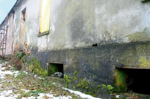 Na ratunek starym murom